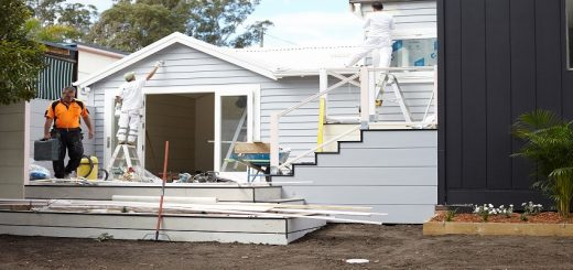 3 Points to Consider for Your House Renovation