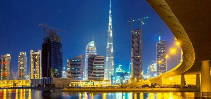 A Guide to Buy Real Estate in Dubai Through Offshore Company