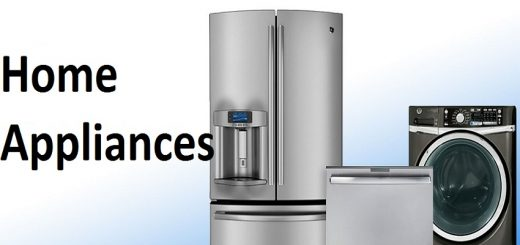 A Guide to Buy the Best Home Appliances