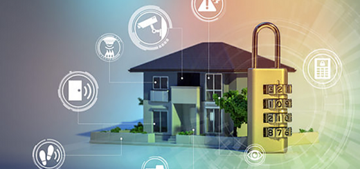 How to Design Your Home Security with 3 D's of Security