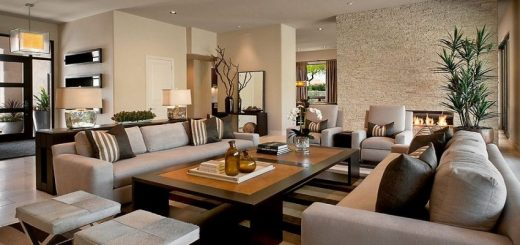Sources of Inspiration for Your Home Decoration