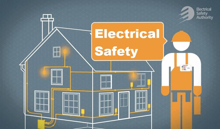 Tips for Electrical Safety in Your House and Office