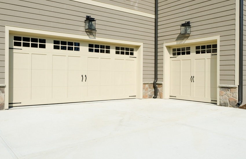 Garage Door Repair Services in Simi Valley