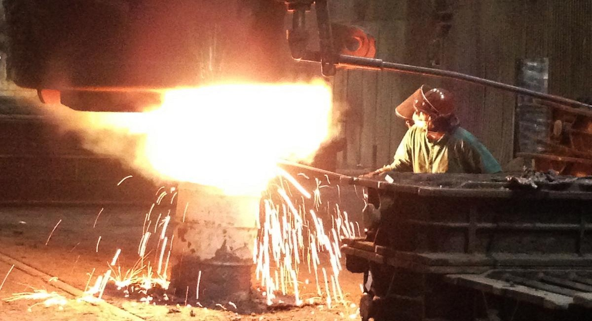 Everything You Need to Know About Steel Castings