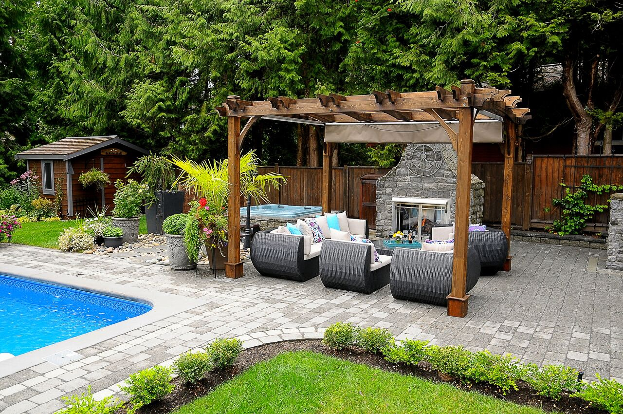 3 Backyard Ideas to Enhance Your Outdoor Space